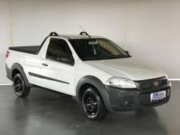 Fiat Strada Working CS 2016