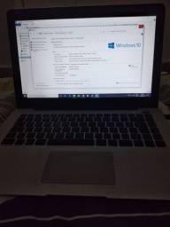 Ultrabook CCE WIN com SSD
