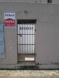 Casa para alugar com 1 dormitórios em Casoni, Londrina cod:01922.013