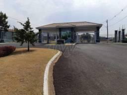 Terreno em condomínio no Cond. Veredas Do Campo em Araraquara cod: 34155