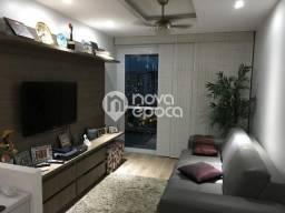 Apartamento à venda com 4 dormitórios em Méier, Rio de janeiro cod:ME4AP48330