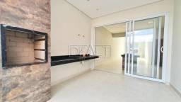 Casa com 3 dormitórios à venda, 149 m² por R$ 695.000,00 - Residencial Real Park Sumaré -