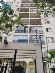 Apartamento com 3 dormitórios para alugar, 103 m² por R$ 2.400,00/mês - Saúde - São Paulo/