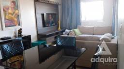 Apartamento com 3 quartos no Edifício Santo Antônio - Bairro Orfãs em Ponta Grossa