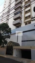 Apartamento com 3 dormitórios para alugar, 100 m² por R$ 1.400/mês - Centro - Ribeirão Pre