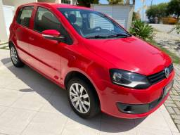 Vw - Fox 1.0 - Total Flex - 2012 - Novinho