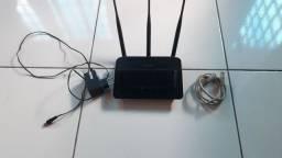 Roteador wireless D-Link dir-809