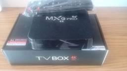 Vende se TV BOX NOVO NA CAIXA