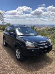 Hyundai Tucson 2.0 GL Automático 2010