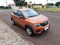 Renault/ Kwid Zen 1.0MT Flex