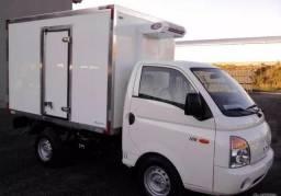 Adquira Seu Novo Caminhão HR Bau Frio Completo 2012 Sem Juros Abusivos!