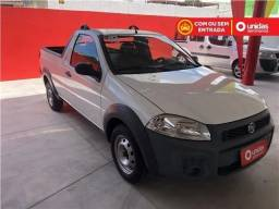 Fiat - Pick-up Strada Cs Hard Working 1.4 - 2019 Completa