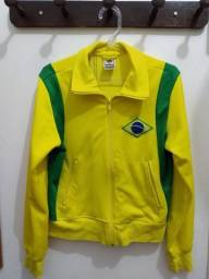 Jaqueta de frio Adidas Brasil Fifa World Cup Germany 2006