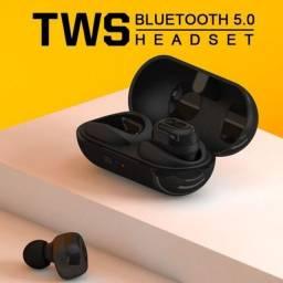 Fone Bluetooth 5.0 lacrado