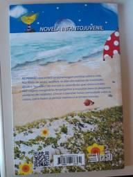 Livro Infanto-juvenil - As Primas