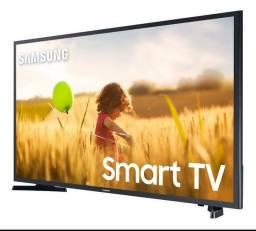 "Smart TV Samsung Series 5 UN43T5300AGXZD LED Full HD 43"""