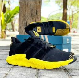 Tênis Adidas Profere Yellow