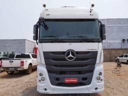 R$ 445.000 Mercedes Benz Actros 2651 2018 6x4 MS