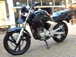 Yamaha Fazer 250 - 2008