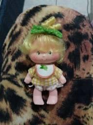 Boneca Moranguinho Bebê Ada