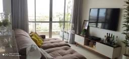 Lindo Apartamento Disponível no Condomínio Jardins do Éden!!!