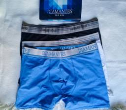 Cuecas Diamantes for Men GG