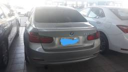 BMW 320 blindada  extra