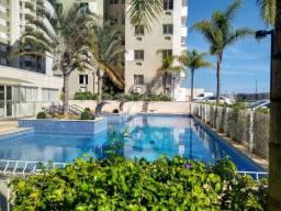 Apartamento de 3 quartos com 74m², lavabo e garagem - Centro de Itaboraí
