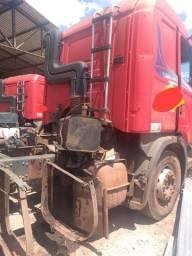 Scania 380 R toco