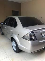Fiesta Sedan 2014