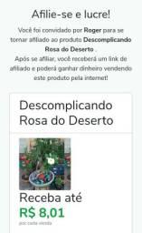 Fature com venda de ebook