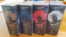 Coleção DVD 007 James Bond LACRADA!