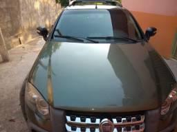 Strada 2012 nova tá ela ! Entrada de R$ 2,500