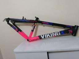 Quadro Vikingx Tuff 29