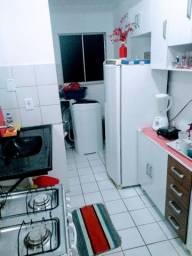 Apartamento novinho