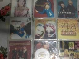 Cds Variados importados ( pop,dance music, filmes )
