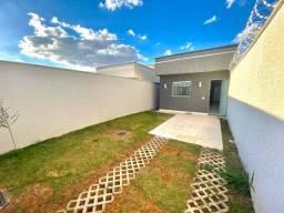 Casa 2 Quartos com suíte Residencial Itaipu facilita entrada 150m²