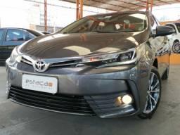 Toyota Corolla Altis 2.0 / 2018 Unico Dono