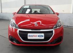 Peugeot 208 1.2 Active Pack 2018 completo