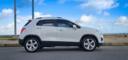 GM Tracker Ltz 1.8 Econoflex- 46.000Km - Unica Dona - 100% Origin - Revisada na Gm
