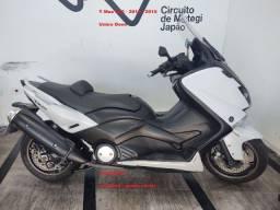 Yamaha T Max 530 - 2015 - Impecavel - Único dono