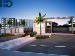 Boulevard, plantas com 2 quartos, com área gourmet, piscina, playground