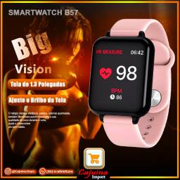 Relógio Inteligente B57 Hero Band 3 Fitness Smart m25df09sd20