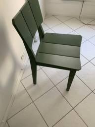 Cadeira Oppa excelente estado de conservação