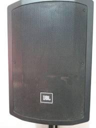 Vendo caixa de som amplificada alto falante de 15 som potente profissional