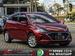 Hyundai HB20 Evolution 1.0 Flex 12V Mec. 2019/2020