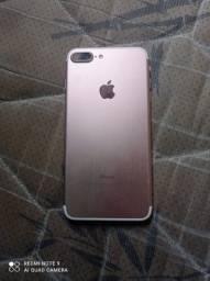 iPhone 7 Plus 32Gb + uma capinha de brinde