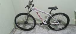Bike mtb aro 29 SCHWINN Novíssima!
