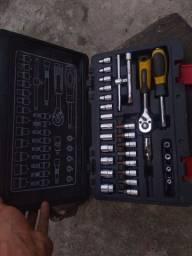 Vendo kit de chaves