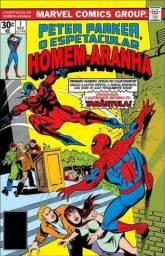 Homem Aranha Marvel - Coleção digital hqs - 1961 a 2021 (atualizada)